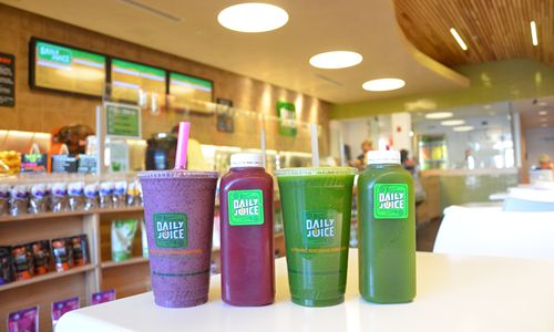 Success Spurs Opening of New Daily Juice Location in Austin Area