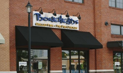 Boneheads Preps for Franchise Growth With New Store Design