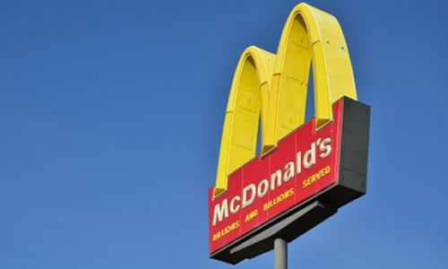 McDonald's Announces Developmental Licensee for Vietnam