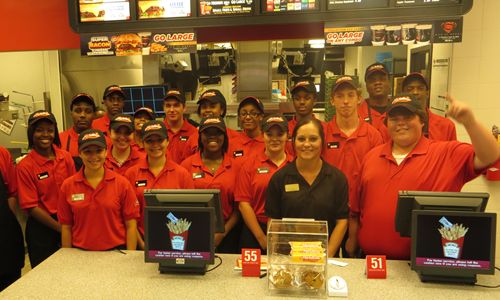 Saddle Peak LLC, dba Hardee's, Is Growing Again & National Tax Credit Helps with New Hire WOTC Screening
