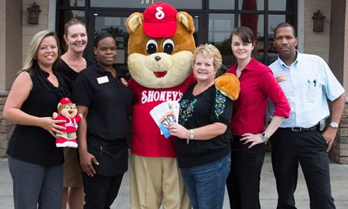 Shoney's Play at the Plate Sweepstakes Winner Chooses San Francisco Game