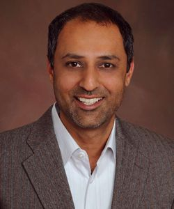 McDonald's Names Atif Rafiq Chief Digital Officer