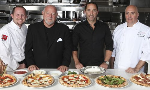 Red's Rising: Red, the Steakhouse Boca Raton to Relaunch October 11