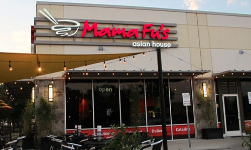 Mama Fu's Largest Franchise Agreement Opens First Houston Restaurant