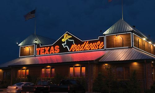 Veterans Invited for Free Lunch at Texas Roadhouse
