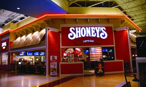 Shoney's Set for Historic Unveil of its New Prototype Restaurant