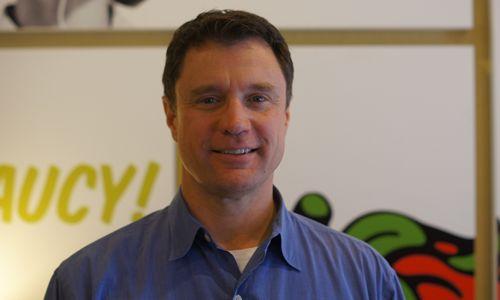 Fazoli's Names Jonathan Quinn Vice President, Marketing