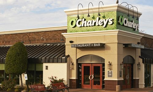O'Charley's Franchise Footprint Expands to Rome, GA