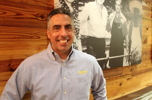 Andy Abbajay joins Dickey's Barbecue Restaurants as First Chief Operations Officer