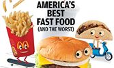 McDonald's Burgers Named Worst in America in Consumer Reports' New Fast-Food Survey