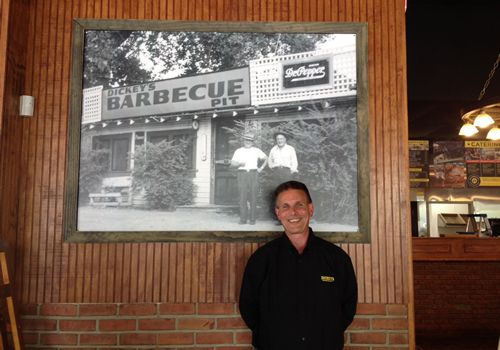 Dickey's Barbecue Pit in Germantown Celebrates Customer Appreciation Event Thursday