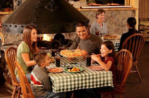 Idaho Pizza Company Now Serving Healthy Dining Menu Options