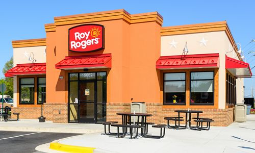 Roy Rogers Restaurants to Open New Location in Ocean County, NJ