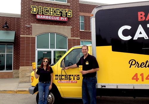 Franchisee Opens Second Dickey's Barbecue Pit Location in Wisconsin