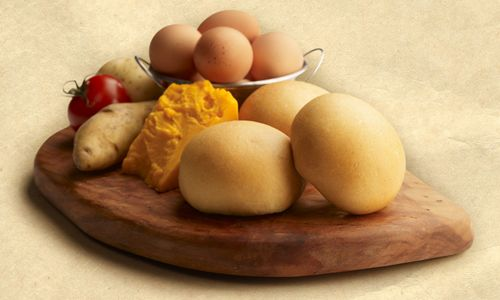 How to Eat Healthy at Kolache Factory
