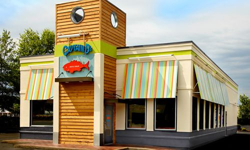Captain D's Reports 5.6 Percent Same Store Sales Growth in Q3; New Multi-Unit Franchisee Signings