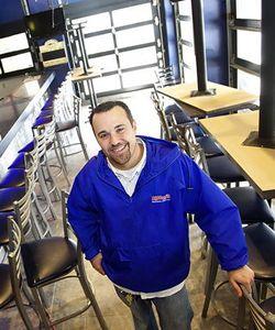 Arooga's President Gary Huether, Jr. Named to Power List: Readers Picks by Nation's Restaurant News
