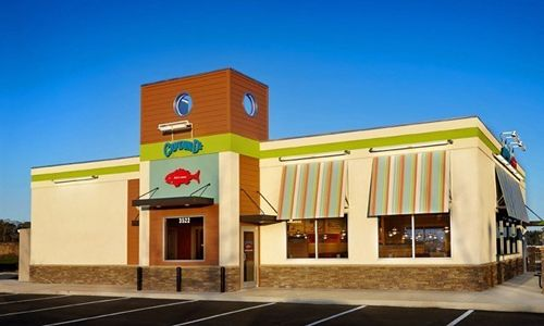 Captain D's Achieves Unprecedented Average Unit Volume in 2014; Reports 5.7 Percent Same-Store Sales Growth in Q4