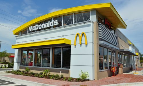 McDonald's USA Announces New Antibiotics Policy and Menu Sourcing Initiatives