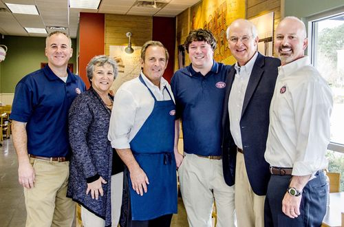 """Jersey Mike's Subs Raises More Than $3 Million for Charities During Nationwide """"Month of Giving"""""""