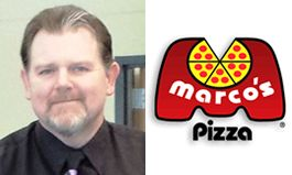 Marco's Pizza Franchise Welcomes New Culinary Senior Director