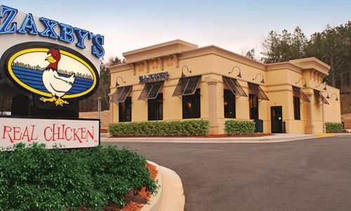 Zaxby's First Restaurant in Roanoke Rapids Slated to Open Later This Month