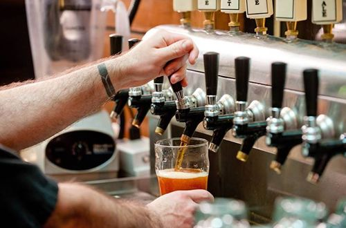 CraftWorks' Restaurants & Breweries Celebrate American Craft Beer Week