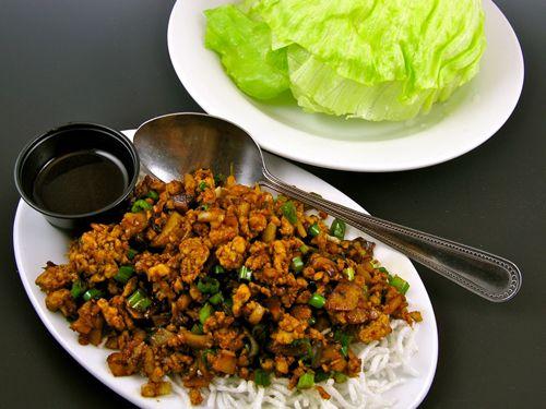 Fresh Flavor Focus for Mama Fu's Asian House on HealthyDiningFinder.com