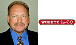 Woody's Bar-B-Q Welcomes David Allgood as VP of Operations