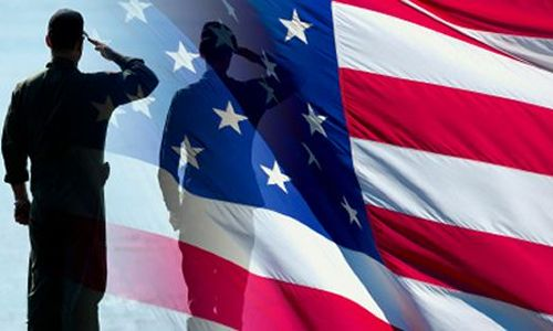 Restaurants Offering Free Meals on Veterans Day 2015