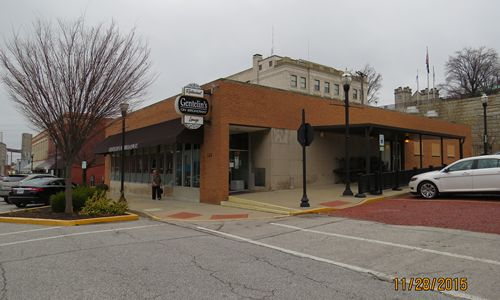 St Louis Restaurant Review Publishes a Review About Gentelin's on Broadway in Alton, IL