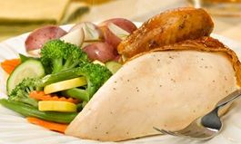 Boston Market Highlights 150 Healthful Meal Options 550 Calories Or Less During National Nutrition Month in March
