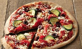 Extremely Delicious! Extreme Pita's Nutritious Choices on HealthyDiningFinder.com