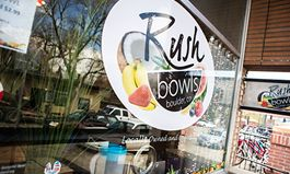 Rush Bowls Launches Franchise Opportunity, Poised for National Growth