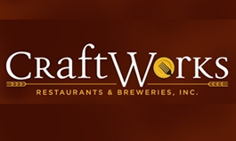 CraftWorks Restaurants & Breweries Expands Executive Team And Appoints New Gordon Biersch Brand Leader