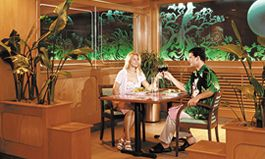 Mangos Restaurant's Healthy Tropical Tastes Featured on HealthyDiningFinder.com