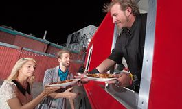 Food Trucks: The Importance of Preventative Maintenance