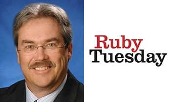 Ruby Tuesday Announces the Appointment of James F. Hyatt as President and Chief Executive Officer