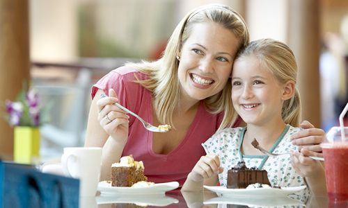 Mother's Day Restaurant Deals and Specials