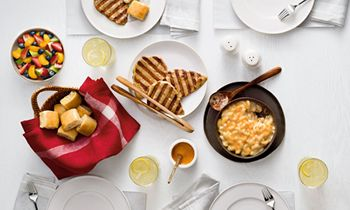 Chick-fil-A Tests Family Style Meals and New Sides in Select Cities