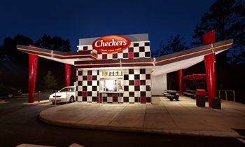 Checkers & Rally's on Pace to Hit 1,200 Unit Goal Due to Development Team Additions and Model 4.0 Design