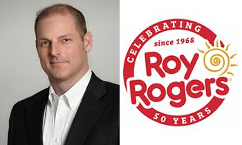 Roy Rogers Names Jeremy Biser Executive Vice President