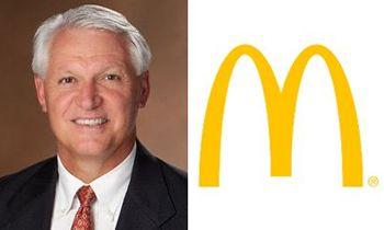McDonald's Announces President, International Lead Markets & Chief Restaurant Officer Doug Goare to Retire