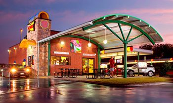 Sonic to be Acquired by Inspire Brands for $2.3 Billion