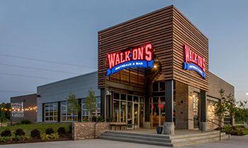 Walk-On's Brings Its Signature Louisiana-Inspired Menu to Brusly