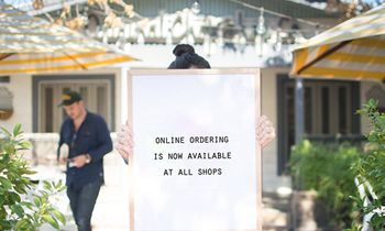 Original ChopShop Launches Online Ordering