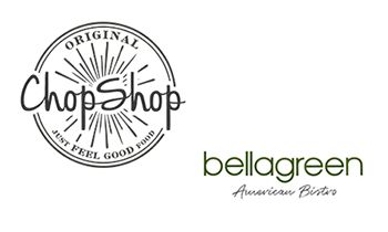 Original ChopShop and bellagreen Name Champion PR Agency of Record
