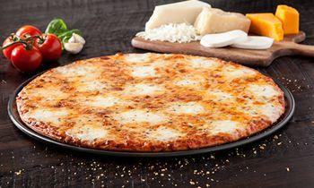 Donatos Introduces the Grater-est Pizza Ever