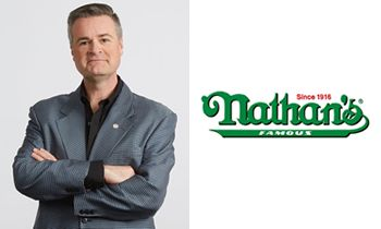 Nathan's Famous Names James Walker Senior Vice President, Restaurants