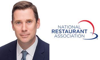 National Restaurant Association Welcomes New Executive Vice President of Public Affairs